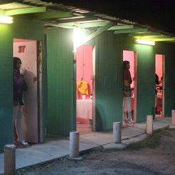 prostitutes in yerevan