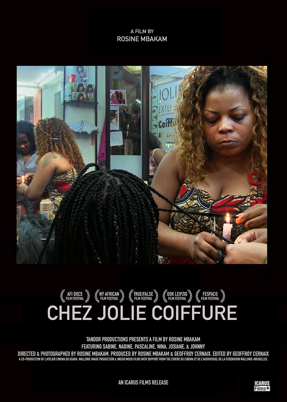 chez jolie coiffure - northwest film forum